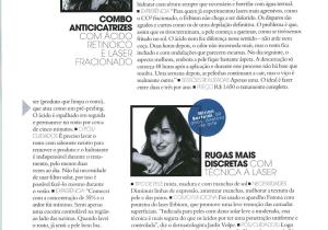 Revista Maire Claire 07/2016